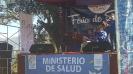 FERIA DE SALUD INTEGRAL EN SORATA