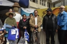 Ministro de Salud entregó el bono JA y el SUPPV en Oruro_1